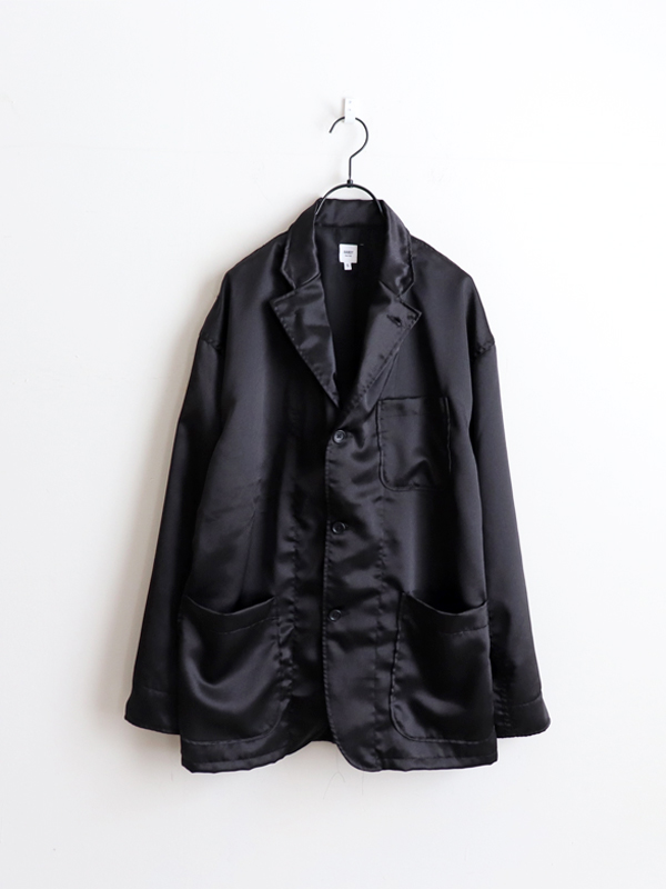 RANDT Studio Jacket -Poly Sateen