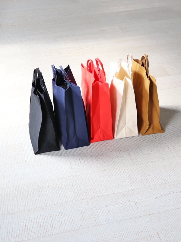 TEMBEA PAPER BAG MEDIUM BASIC