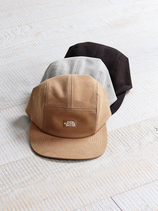 THE NORTH FACE PURPLE LABEL Suede Field Cap