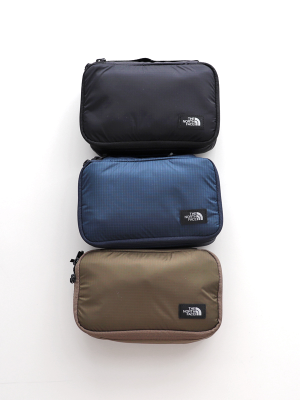 THE NORTH FACE GLAM COMPLETE TRAVEL KIT