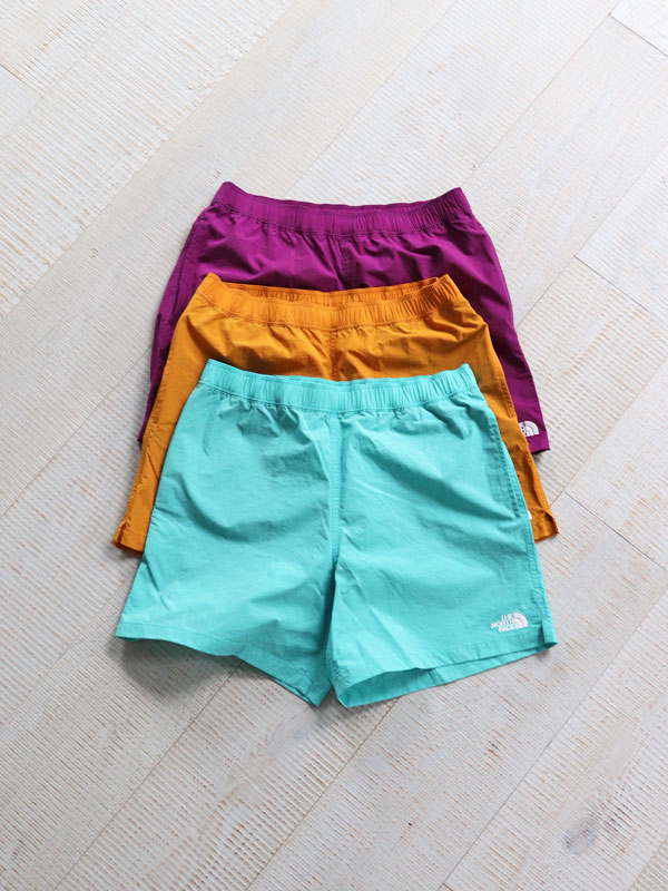 THE NORTH FACE RAGE Versatile Shorts