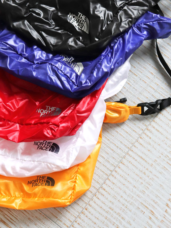 THE NORTH FACE Pertex Canister S