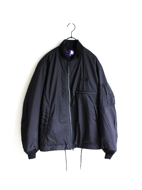 THE NORTH FACE PURPLE LABEL Insulated Field Jacket