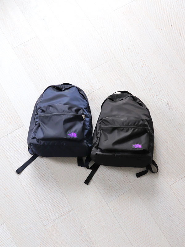 THE NORTH FACE PURPLE LABEL  LIMONTA Nylon Day Pack M