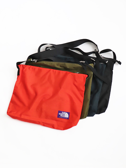 THE NORTH FACE PURPLE LABEL Shoulder Bag