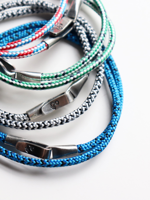 ANCHOR&CREW Rope Bracelets -LIVERPOOL