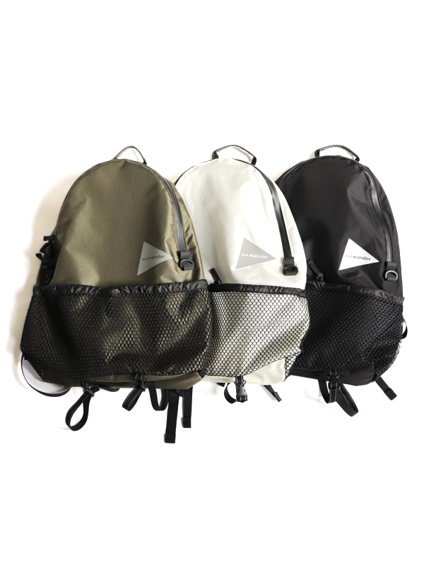 and wander  20L Back Pack