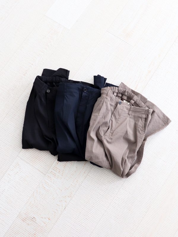 【20%OFF】BASISBROEK SENNE -Power Stretch Paper
