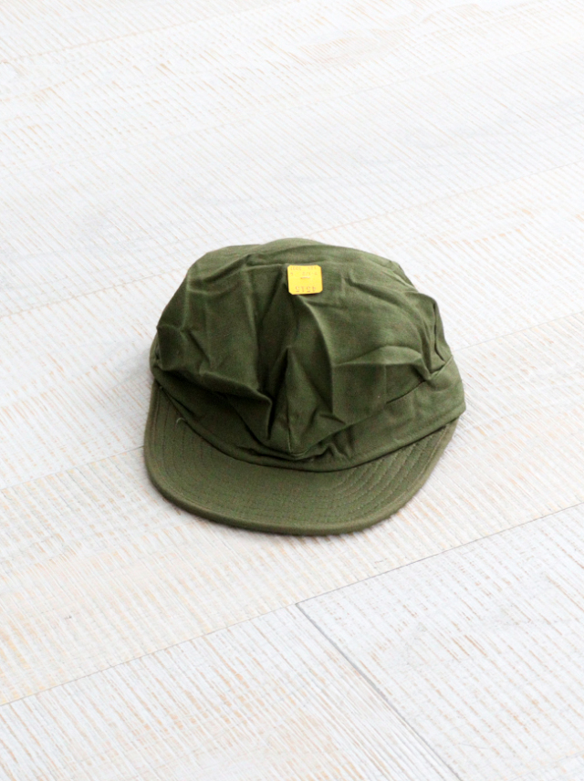 DEADSTOCK 1960's US ARMY Utility Cap