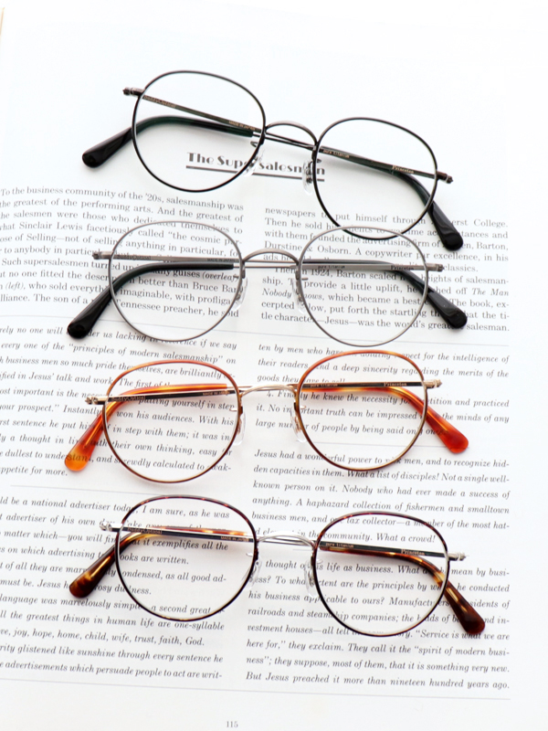 Buddy Optical -PRINCETON