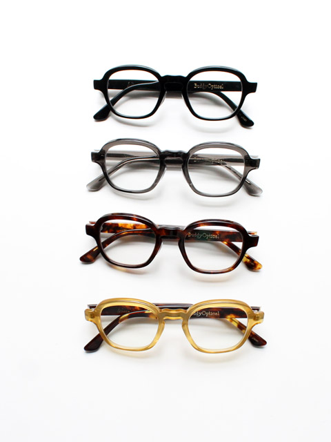 Buddy Optical 眼鏡 -Wisconsin