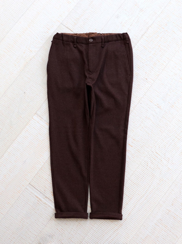 CURLY CLIFTON EZ TROUSERS