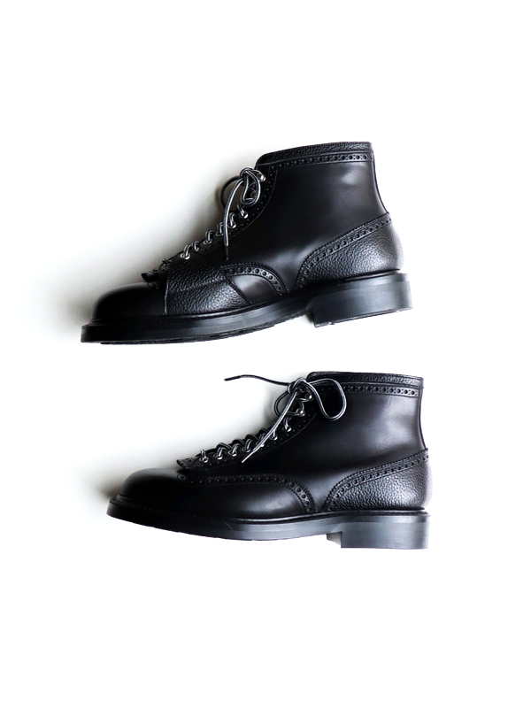 foot the coacher COMMAND BOOTS / IMPERIAL SOLE