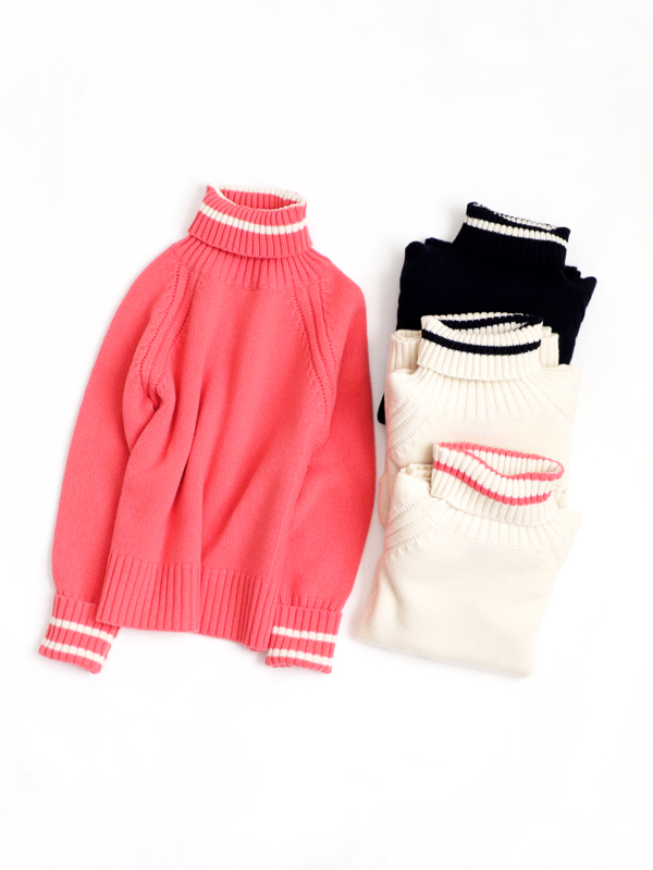 maillot Marine Turtle Sweater (マリンタートルセーター) MAK-18253