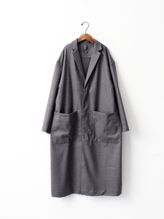 maillot mature Wool Labo Coat (ウールラボコート) MAO-19250
