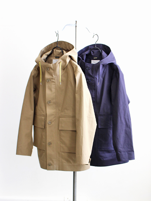nanamica ナナミカ GORE-TEX Cruiser Jacket