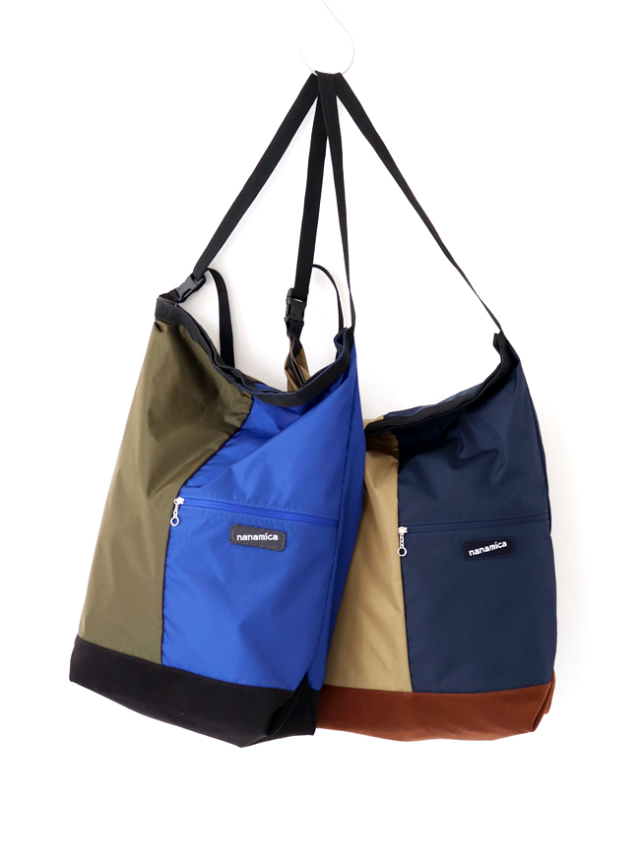nanamica Utility Shoulder Bag M