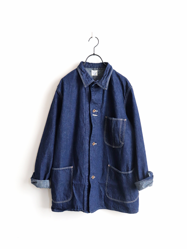 orSlow 40's Cover All - One Wash