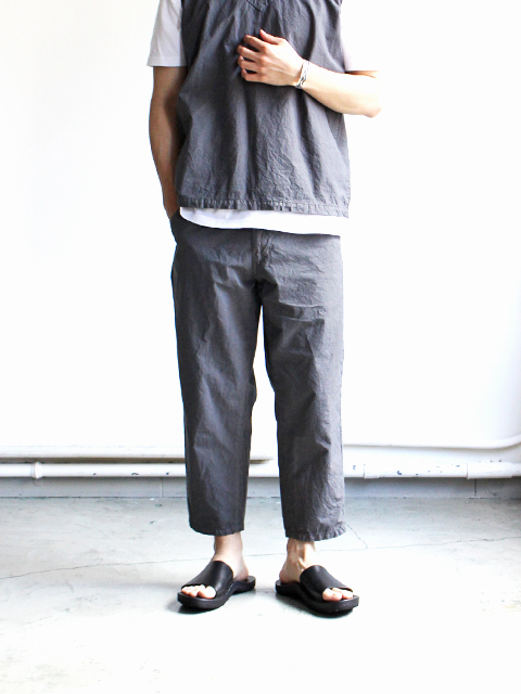 Ordinary fits ANVY PANTS