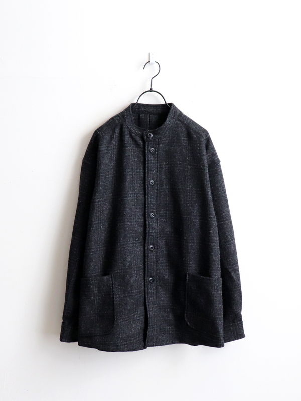 Ordinary fits STAND CPO JACKET