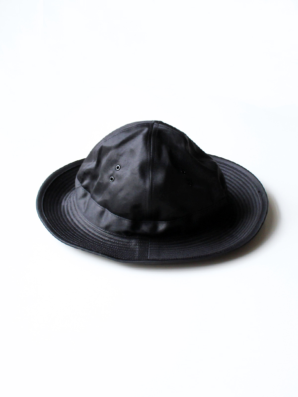 orSlow US NAVY HAT -Black
