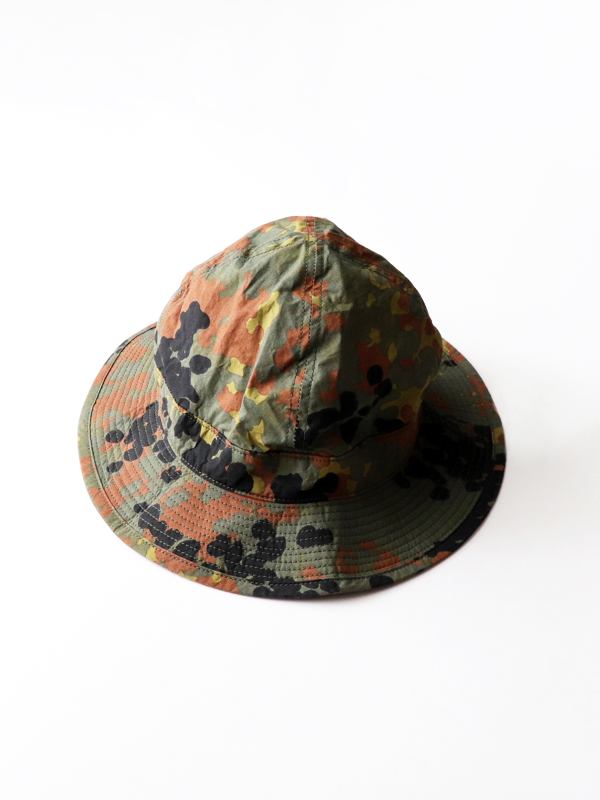 orSlow US Navy Hat -Dot Camouflage