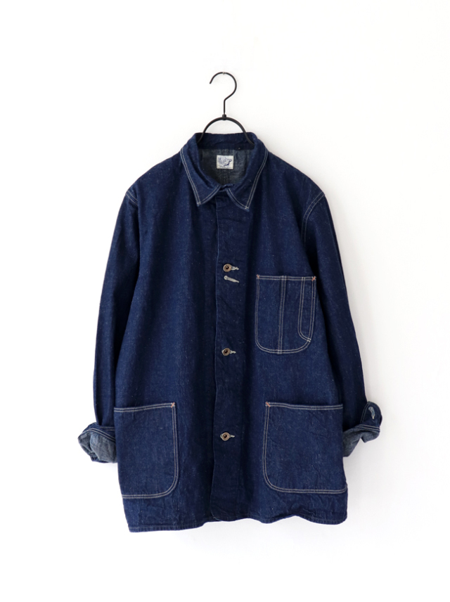 orSlow 40's Coverall