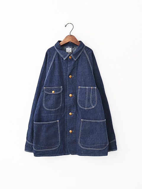 orSlow 50's Coverall