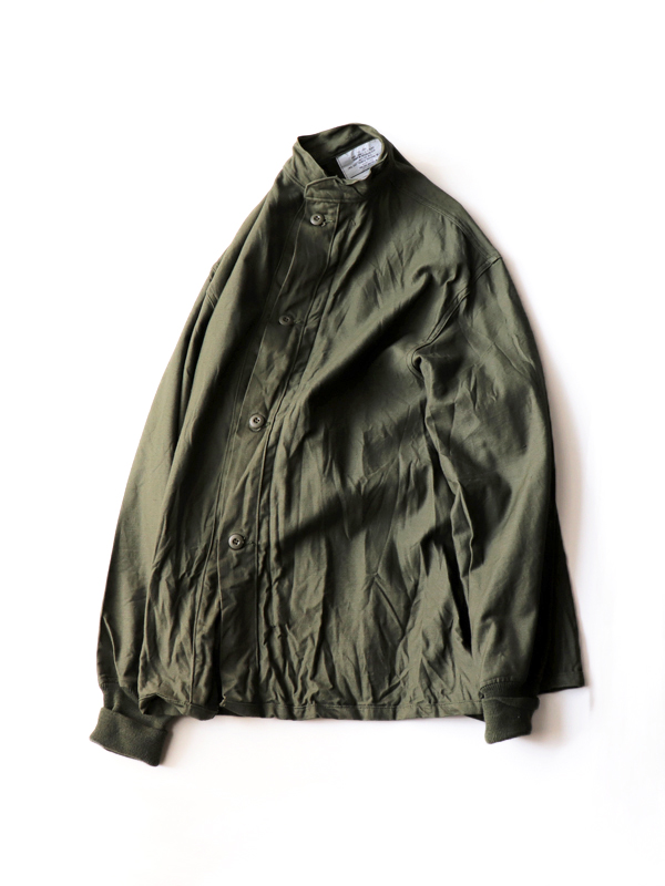 DEADSTOCK US Military Chemical Protective Linner