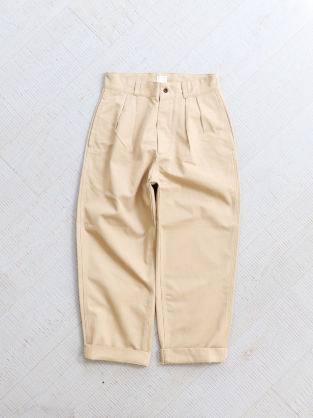 PHLANNEL SOL  Chino Trousers FA-188