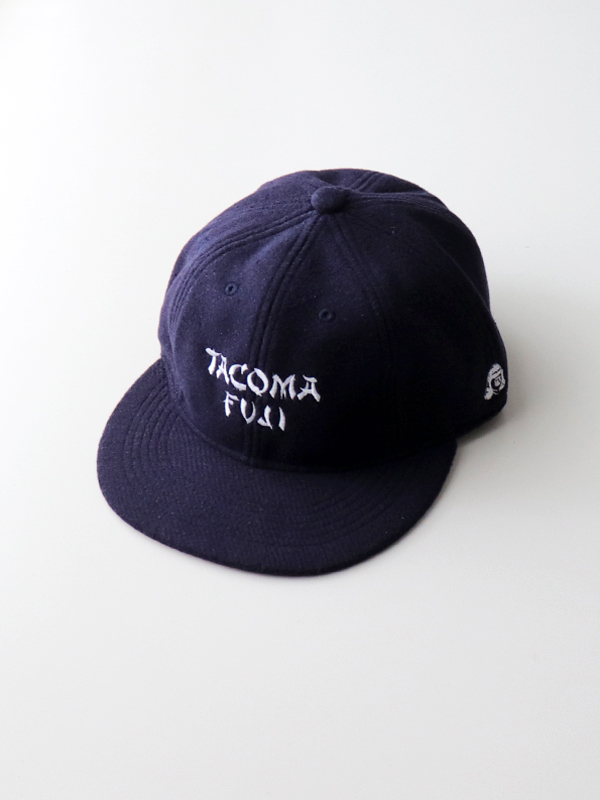 TACOMAFUJI RECORDS  TACOMA FUJI CAP (6th ver.)