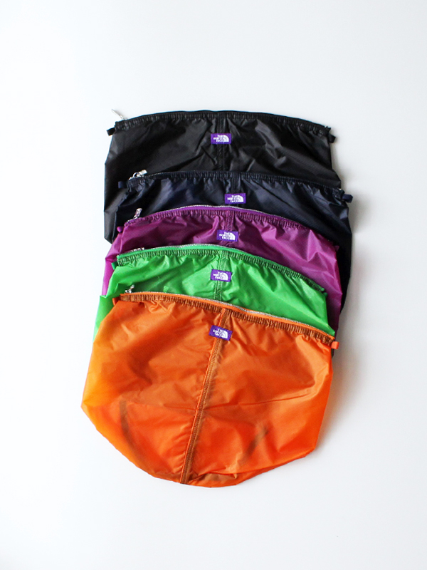 THE NORTH FACE PURPLE LABEL  Lightweight Travel Pouch - Medium