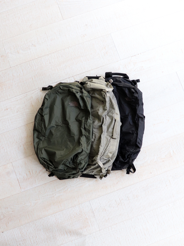 THE NORTH FACE Glam Duffel
