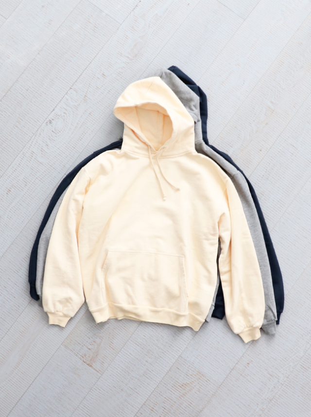 WELLDER Hooded Pullover