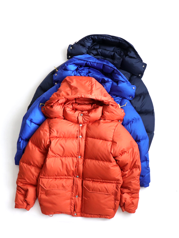 THE NORTH FACE PURPLE LABEL Polyester Ripstop Sierra Parka
