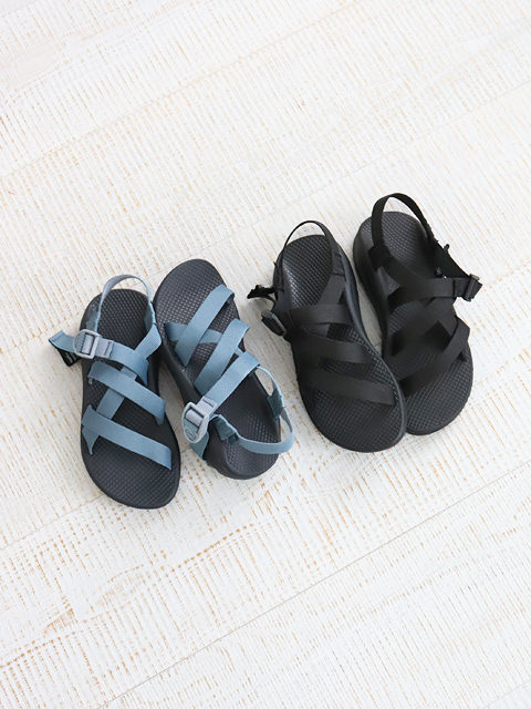 Chaco (チャコ) Ws BANDED Z CLOUD