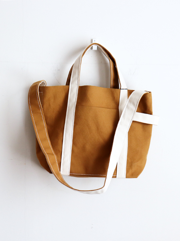 TEMBEA(テンベア)CLUB TOTE SMALL