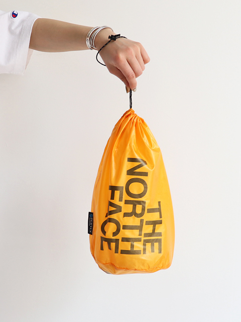 THE NORTH FACE(ザ ノースフェイス ) Pertex Stuff Bag 7L