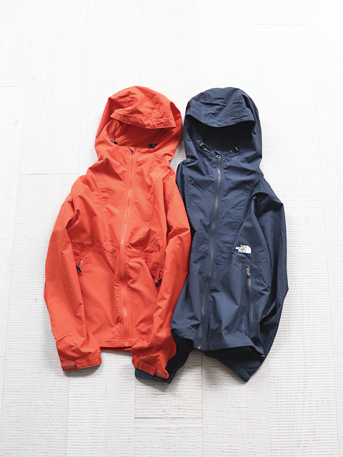 THE NORTH FACE(ザ ノースフェィス ) Compact Jacket