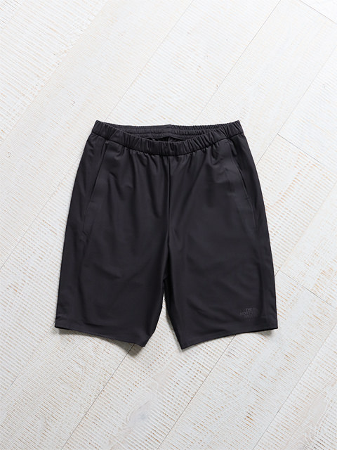 THE NORTH FACE(ザ ノースフェイス ) Tech lounge Shorts