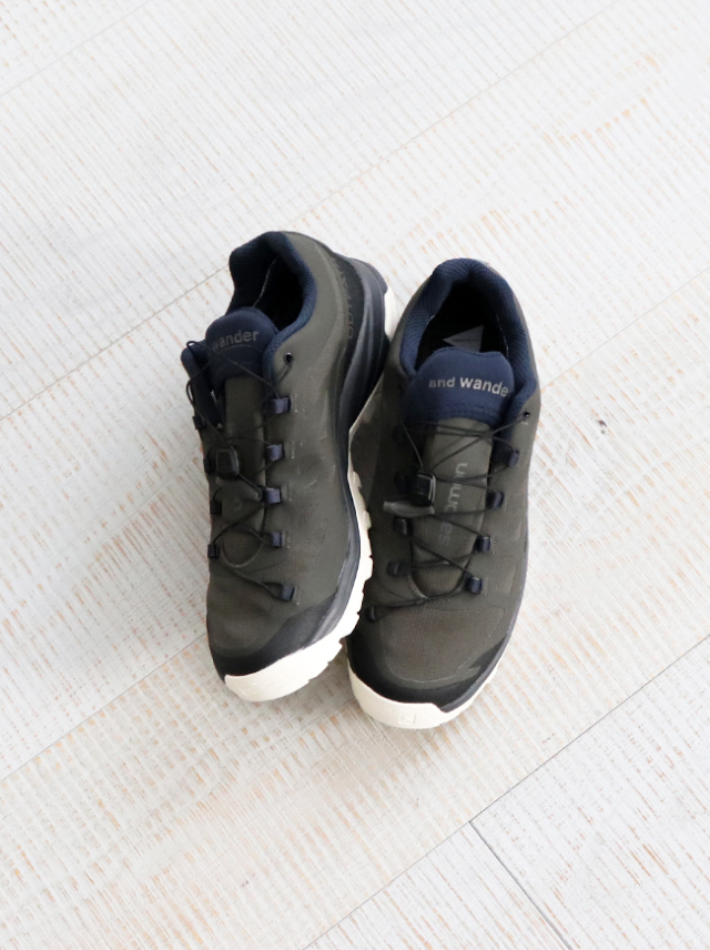 and wander(アンドワンダー) OUTPATH GTX® by and wander