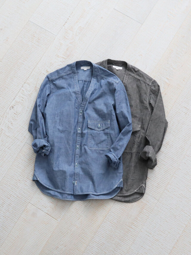 Ordinary fits(オーディナリーフィッツ) ONEMILE CARDIGAN