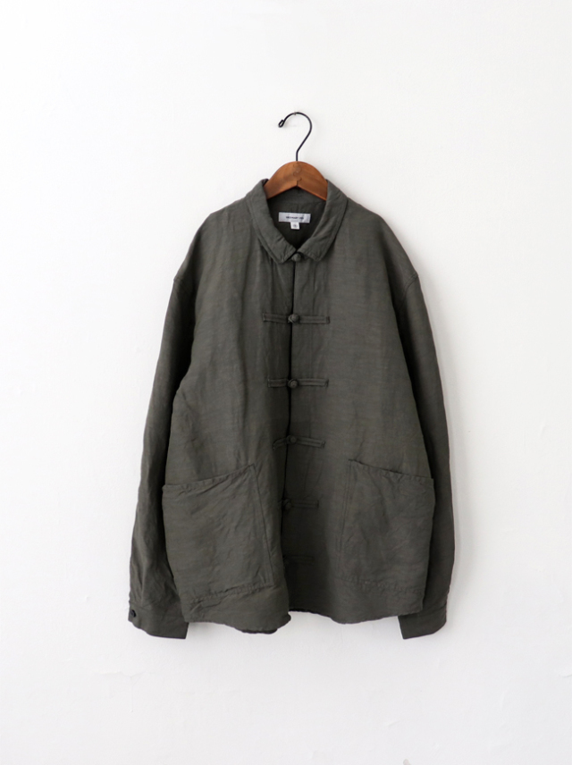 Ordinary fits(オーディナリーフィッツ) CHINA JACKET
