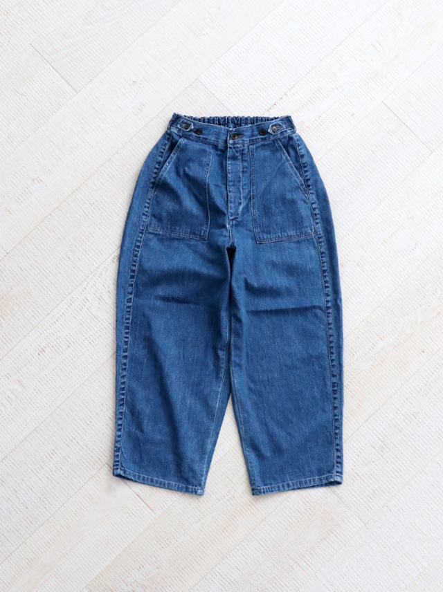 Ordinary fits(オーディナリーフィッツ) JAMES PANTS -USED