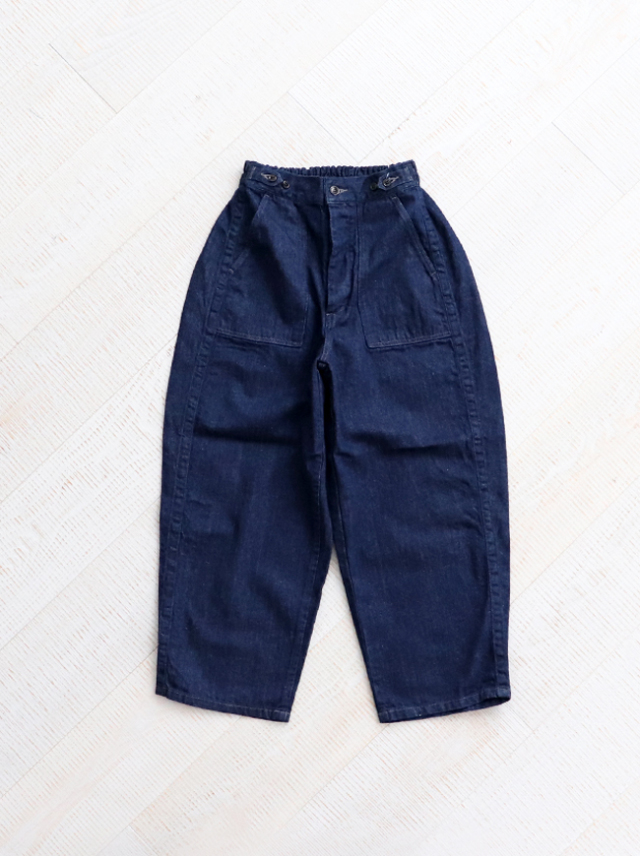 Ordinary fits(オーディナリーフィッツ) JAMES PANTS -ONE WASH