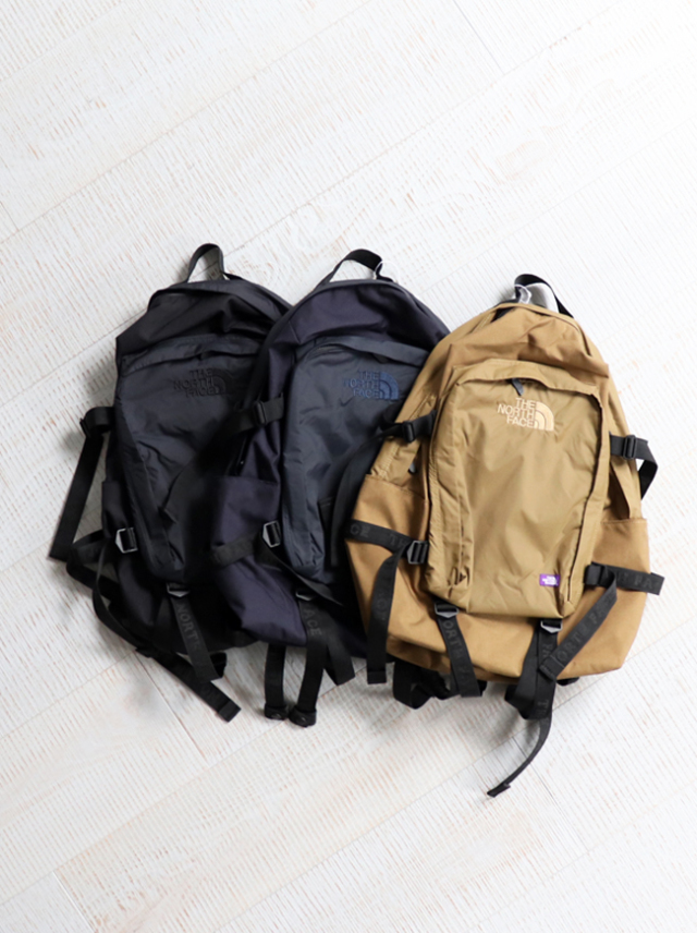 THE NORTH FACE PURPLE LABEL(ザ ノース フェイス パープルレーベル)CORDURA Nylon Lumber Pack