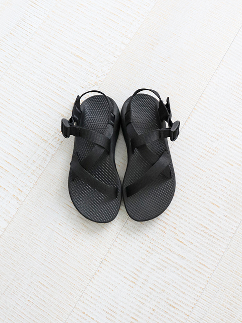 Chaco (チャコ) Ws Z CLOUD -Solid Black