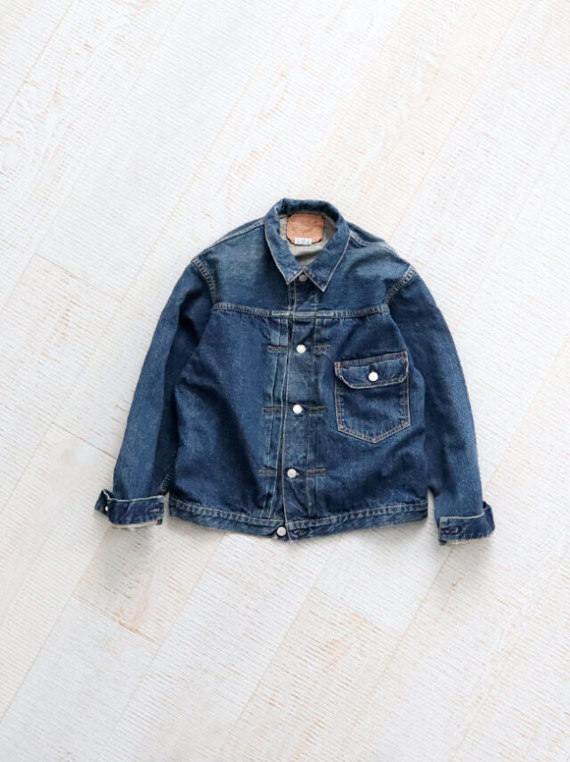 orSlow(オアスロウ) PLEATED FRONT BLOUSE -1YEAR WASH