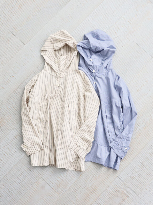 Ordinary fits(オーディナリーフィッツ) ANORAK PARKA/OF-S052