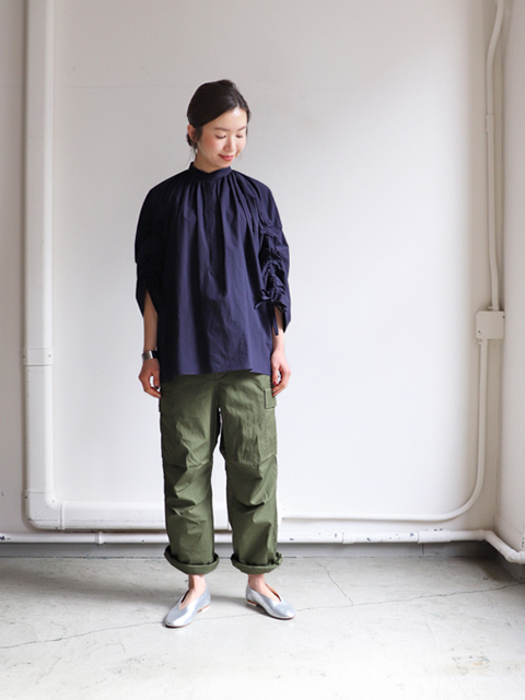 A Vontade(アボンタージ) Wind Shield Trousers